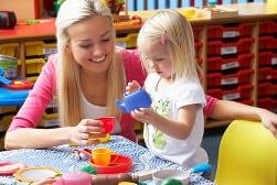 Оборудование детских садов