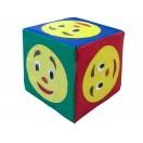 "К-т дидактич. ММ ""Кубик с эмоциями"""