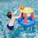 Баскетбол на воде