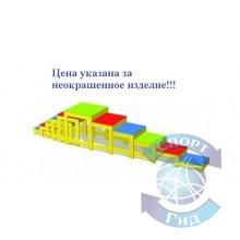 """Детский гимнастический комплекс """"Шагайка"""" СП"""