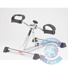 Велотренажер складной