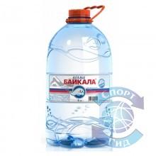 Вода дистиллированная