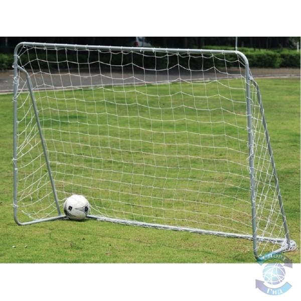 Ворота для футбола, сталь