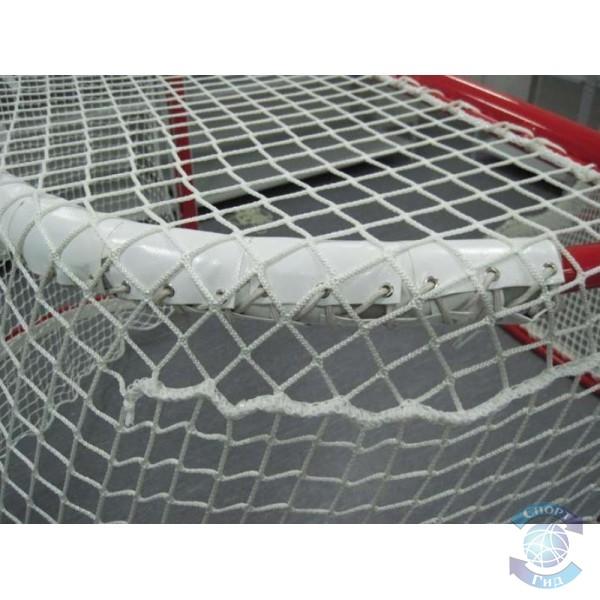 Сеть на ворота хоккейные