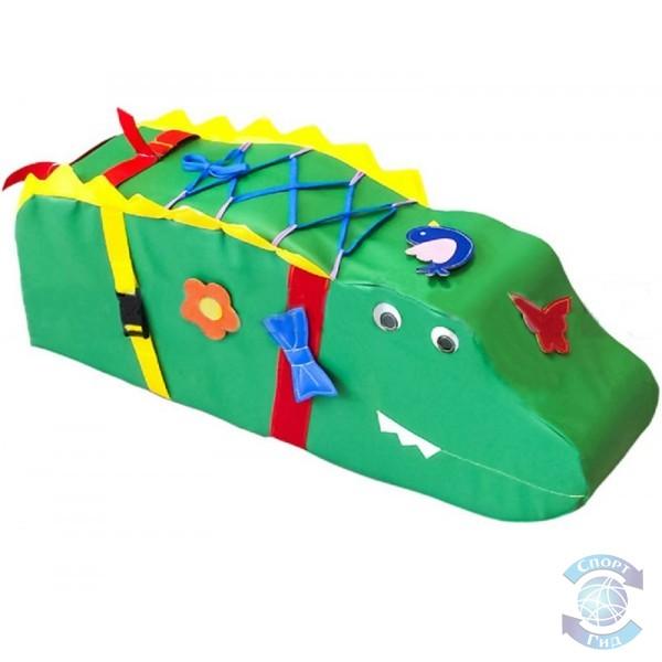 """К-т дидактич. ММ """"Крокодил"""""""
