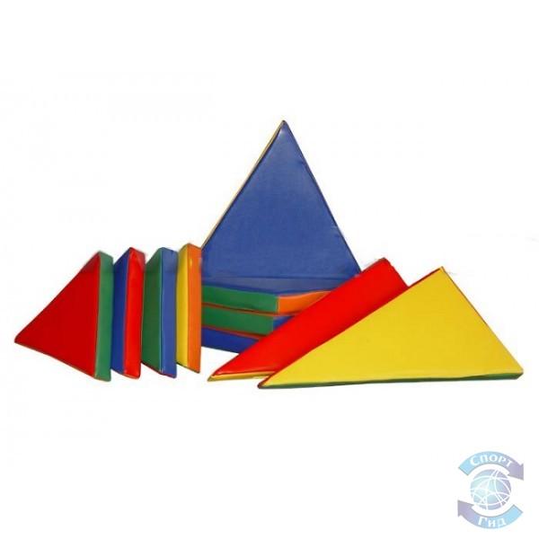 """Головоломка ММ """"Треугольник"""""""