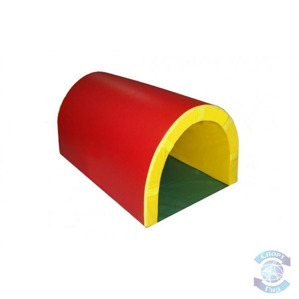 Тоннель (лабиринт) для подлезания ММ