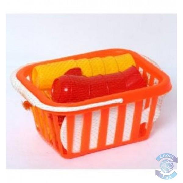 Посуда детская ПЛ в ассортименте