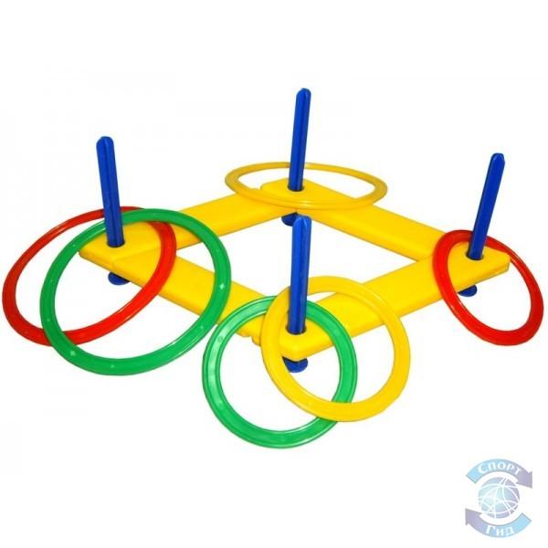 Кольцеброс с кольцами ПЛ