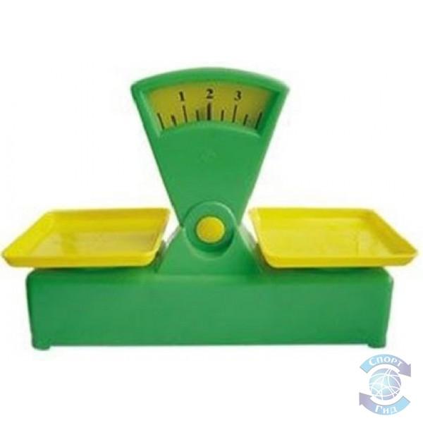 Весы ПЛ, детские