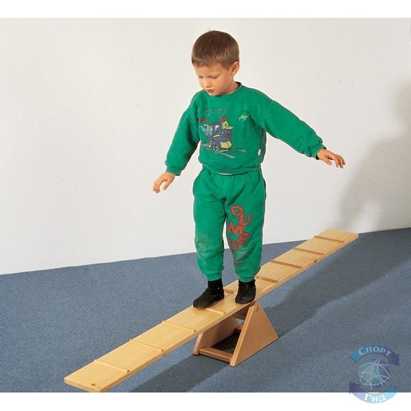 Детские качели балансир СП