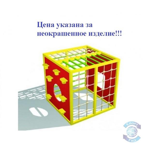 """Детский спортивный комплекс """"Малыш"""" СП"""