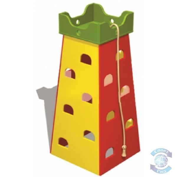 """Детский игровой комплекс """"Башня-2"""" СП"""