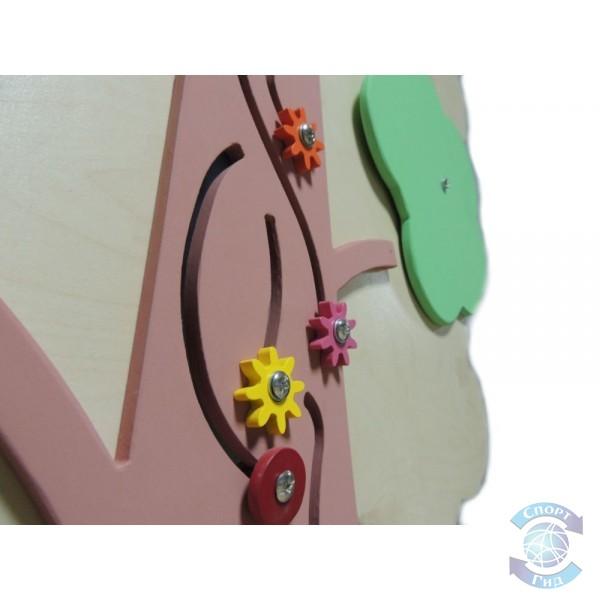 """Декоративно-развивающая панель """"Дерево"""" СП"""