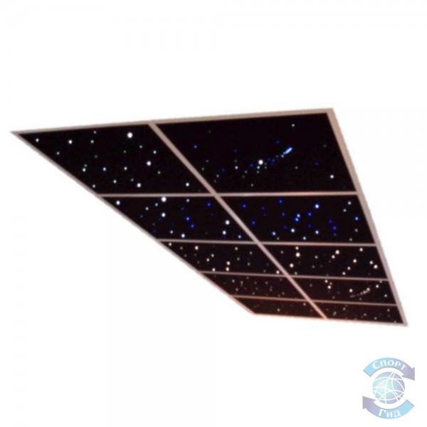 """Потолок """"Звездное небо"""" СП"""