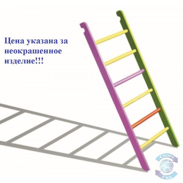 "Инвентарь навесной ""Лестница с зацепами"" СП"