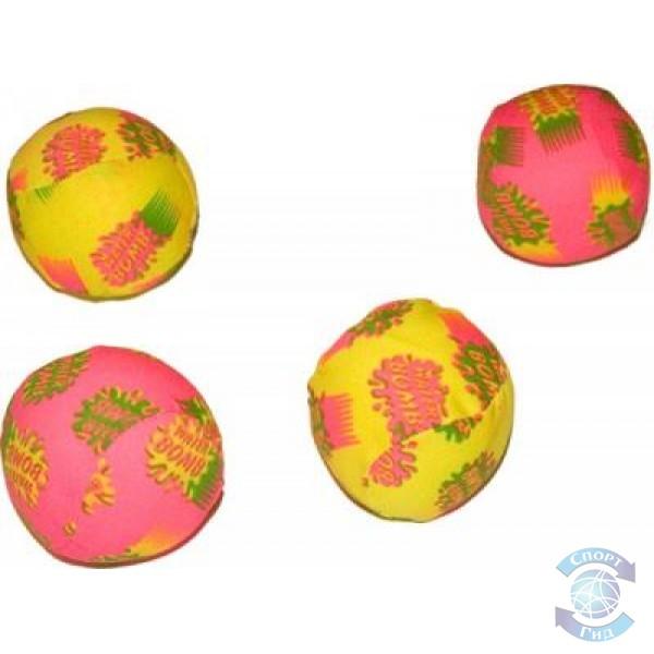 Мяч водный с изменяемой плавучестью