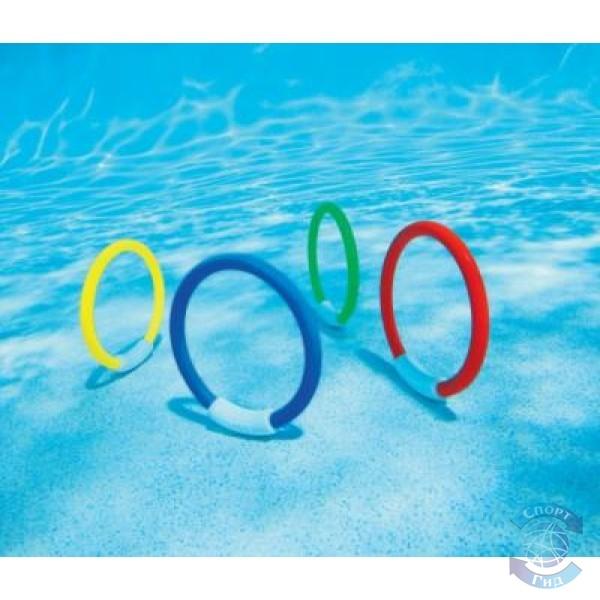 Игрушки тонущие для бассейна