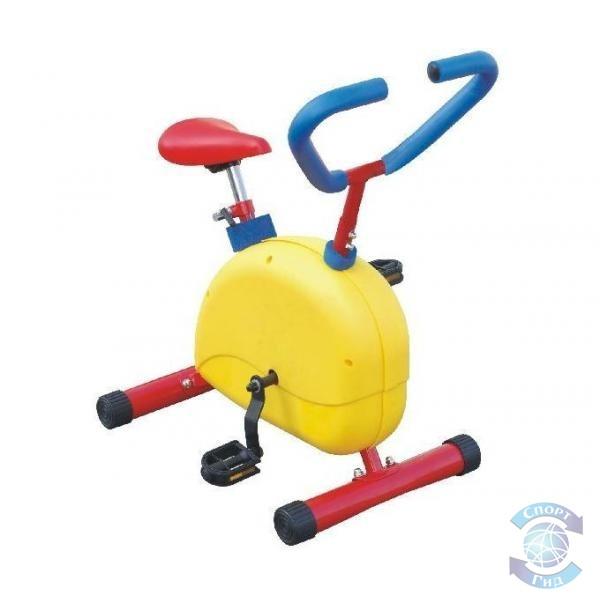 Велотренажер детский механический