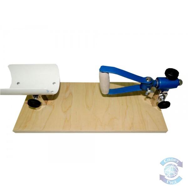 Тренажер для восстановления функции поворота и вращения кисти СП