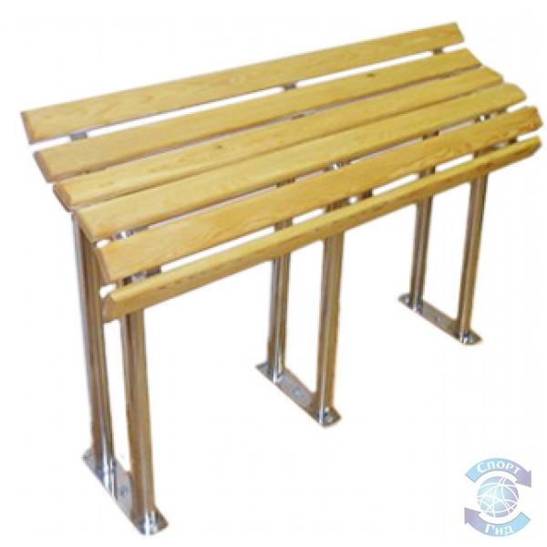 Скамейка для инвалидов