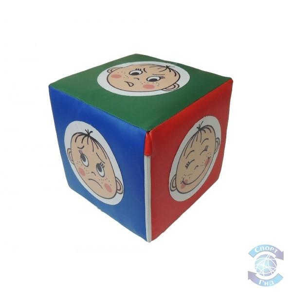Дидактический куб ММ СП