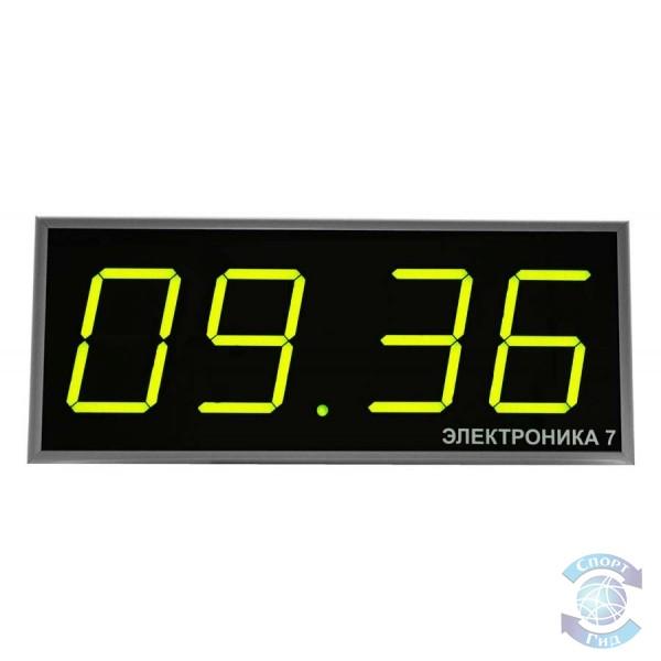 Часы электронные (табло)