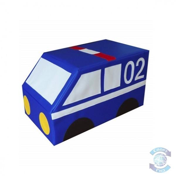 "Машина ММ ""Полицейский транспорт"""