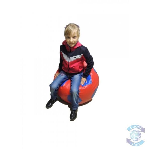 Кресло-мяч ММ с гранулами СП