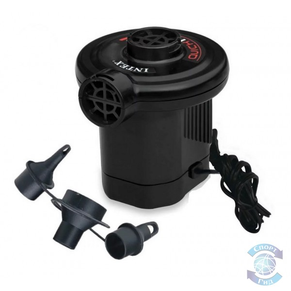 Насос электрический для надувных бассейнов